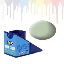 Revell Sky RAF, matt Aqua Color (18ml)
